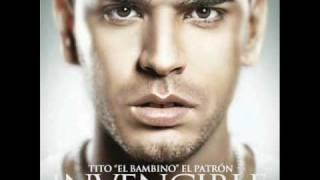 """Tito """"El Bambino"""" -- Llama Al Sol (Invencible )(2011).wmv"""