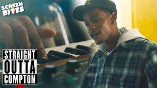 Straight Outta Compton | Nuthin' But a G Thang | Corey Hawkins, Lakeith Stanfield