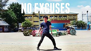Meghan Trainor - No Excuses | Hamilton Evans Choreography | Dance Cover