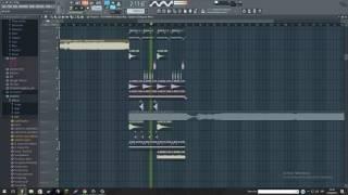 R3SPAWN & Julian Ray - Sphynx (Original Mix) (FL Studio Remake + FLP)