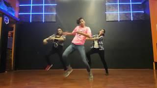 Dus Bahaane | Dus | dancepeople Studios | Arunima Dey Choreography