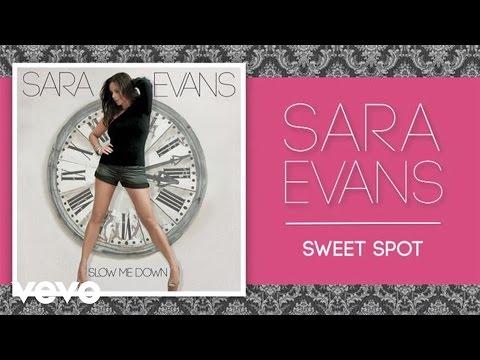 sara-evans-sweet-spot-official-audio-saraevansvevo