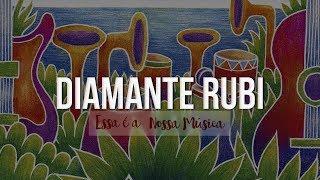 Ponto de Equilíbrio - Diamante Rubi (Álbum Essa é a Nossa Música) [Áudio Oficial]