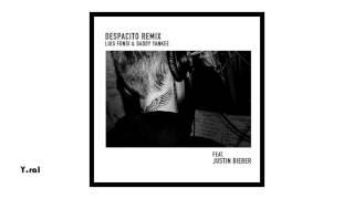 Luis Fonsi, Daddy Yankee - Despacito ft. Justin Bieber 3D Audio (Use Headphones/Earphones)