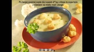 Po twojej pysznej zupie ( Remix )