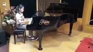 Piano Cover by Harumi Nathania Adelya