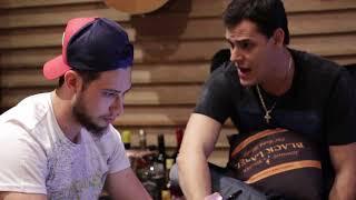 Making of - Bruno & Barretto [Cópia mal feita]