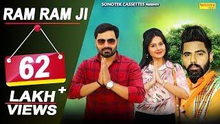 Ram Ram Ji | Vijay Varma | Vicky Kajla | Bani Kaur, Raj Mawar | Latest Haryanvi Songs Haryanavi 2018