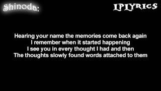 Linkin Park - Figure.09 [Lyrics on screen] HD
