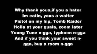 Lil Wayne   Ice Cream Paint Job lyrics   YouTube