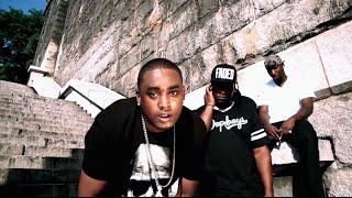 "Wale ""Love Hate Thing"" by Oun-P x Mag B (Freestyle Video) - (Dir by Deadeyez)"