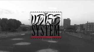 90's Boom Bap Rap Beat Hip Hop Instrumental / Prod. Noise systeM /