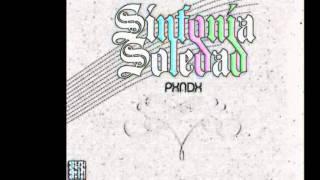 PXNDX - Atractivo encontramos en lo más repugnante (Sinfonía Soledad)