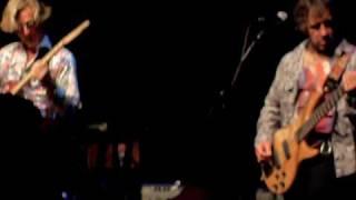 Transatlantic - Birthday (Beatles cover) on Portnoy's Birthday - Chicago - April 20th