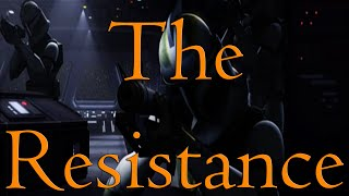 Star Wars The Clone Wars - The Resistance