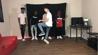 Travis Scott- Yosemite | HiiiKey + Gang