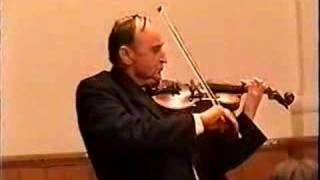 Indulis SUNA plays Czardash by Monti / live in concert