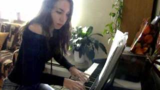 """Robbie Williams """"Eternity"""" piano cover + sheet music"""