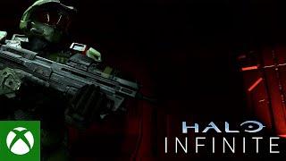 Halo Infinite Campaign Overview Trailer