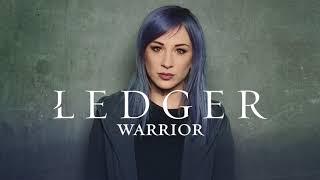 LEDGER: Warrior (Feat. John Cooper) (Official Audio)