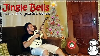 Jingle Bells | Bate o sino -Gustavo Cabral - Guitar cover