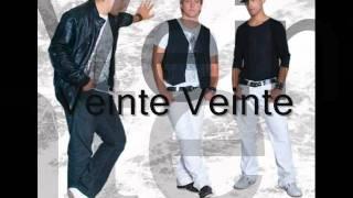 Muero de amor Veinte Veinte (Track 1)