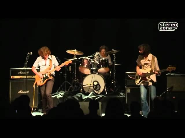 Vídeo del concierto en directo de Last Fair Deal en la XXIII Villa de Bilbao.