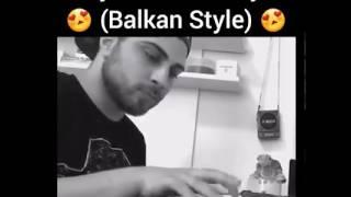 Balkan style 2016(bilal)