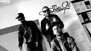 (VIDEO CLIP) Krazye Loko, Branco & Frikó - Manicómio [Prod. Mário Rocha] (2012) Hip Hop Tuga