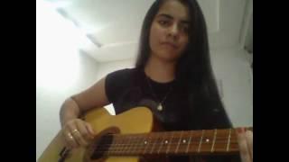 Folha seca - Amado Batista (Gracy Boechat - Cover)