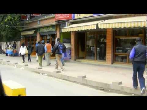 Мы в Непале.( We are in Nepal.)