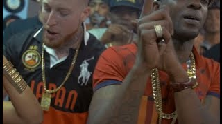 Bezz Believe Feat. Mook Boy - Pull Up (Official Video)