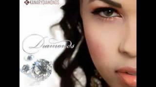 kanary diamonds - diamonds lyrics new