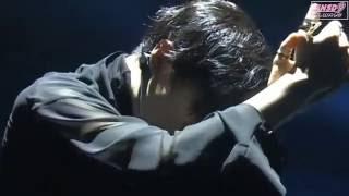 160819 [HD/Viewable] TAEMIN (태민) - Goodbye (Korean Ver.) (Special Stage) @ M8