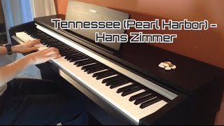 Tennessee (Pearl Harbor) - Hans Zimmer