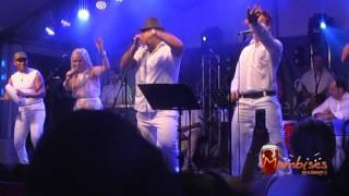 Mambises | Afro Latino Show band Promo Video