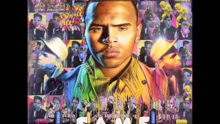 Look at me now Chris Brown Speed up
