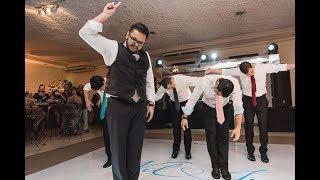 Wedding dance - It's Gonna Be Me | Casamento Wil e Ju width=