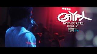 Crypy - Ladron de sueños (VIDEO OFICIAL) 2016