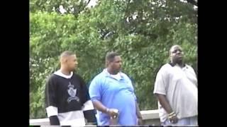 Talking about Biggies Crew Part 1 (Biggie Smalls: Rap Phenomenon)