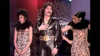 Tony Orlando & Dawn Steppin' Out '74