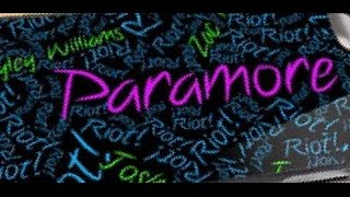 Paramore-Last Hope Cover-Rome Proffitt