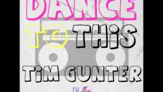 Tim Gunter - Mo' Kids Mo' Problems ft. MGMT, Mase, Puff Daddy, and Notorious B.I.G.