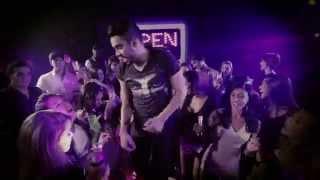 Gabriel Diniz - Amor De Copo (Clipe Oficial 2014)
