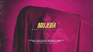 [FREE] Brujería - Catalyna x Bad Bunny Type Beat | Trap Instrumental | Prod. by Jonny Vice