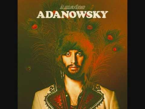 adanowsky-cenizas-de-angel-jykevaa-on-rakkaus