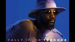 FALLY IPUPA  FT  R. KELLY - Nidja  Clip officiel (extrait)