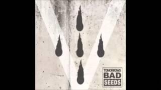 Tomorrows Bad Seeds - Razor Sharp