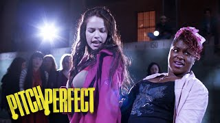 Pitch Perfect - Songs About Sex - On Blu-ray Combo Pack Dec. 18