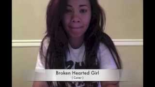 Broken Hearted Girl ( Cover )